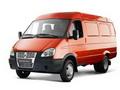Микроавтобус газ 3221