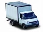 Какие автомобили нужны для перевозок