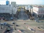 Защита своих дорог властями Челябинска