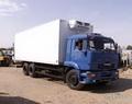 Перевозка замороженной продукции - это та распространенная на сегодняшний день услуга, которая выделяется среди перевозки других товаров требованиями к особой ответственности.