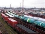 Указ о железнодорожных грузоперевозках