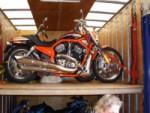 Особенности грузоперевозки мотоциклов