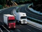 Перевозка грузов транспортной компанией