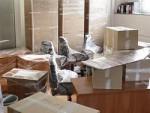 Как облегчить переезд офиса?