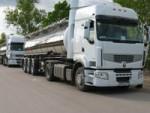 Перевозка пищевых наливных грузов