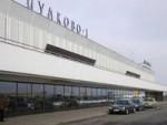 Аэропорт Пулково займется грузоперевозками