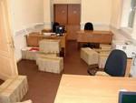 Грузоперевозки офисной мебели