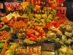 Грузоперевозки плодоовощной продукции