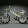 Электровелосипед задает новый стиль городской жизни