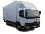 Попутные грузовые перевозки