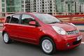 Nissan Note – один из популярных автомобилей в России
