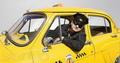 Почему люди пользуются такси?