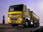 Большие грузовики – растущие проблемы