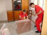 Особенности перевозки мебели