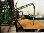 Роль зерновозов при перевозках зерна