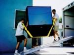 Офисные переезды: как лучше перевозить мебель
