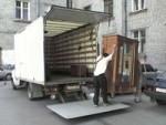 Перевозка мебели - важен каждый нюанс
