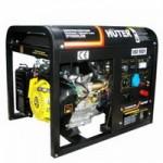 Преимущества сварочного бензинового генератора и конструкционные особенности