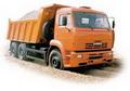 Особенности транспортирования строительных материалов