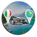 Грузоперевозки из Италии