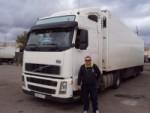 Преимущества перевозок на грузовиках