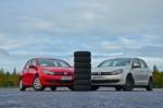 Замена шин: избегая лишних затрат