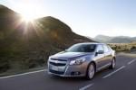 Автомобиль среднего класса от Chevrolet – Шевроле Малибу