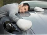 Правила ухода за автомобилем