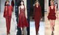 Тенденции мировой моды в 2015 году