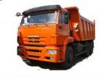 КамАЗ проектирует беспилотный грузовик