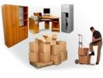 Перевозка мебели двумя способами