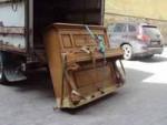 Правила транспортировки мебели
