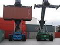 Таблица размеров контейнеров. Железнодорожные и морские контейнеры от 3-х тонн до 40 футов