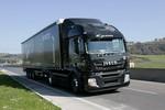 Современные магистральные грузовики