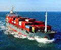 Современные международные контейнерные перевозки грузов