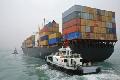 Современные морские перевозки грузов.