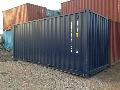 Продажа бу контейнеров 20 футов в GKNP.RU