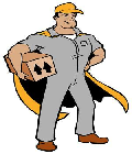 Грузчик - работа для настоящих мужчин