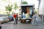 Перевозка мебели для ресторанов и кафе