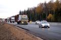 Негабаритными являются перевозки грузов, величина и вес которых превышают допустимые параметры.