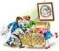 Как распорядиться крупным наследством