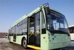 Экологически чистый гибридный автобус скоро и в Санкт-Петербурге!