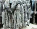Перевозка меховой оджды