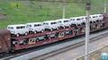Преимущества перевозки автомобилей по железной дороге