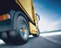 качественная летняя резина для грузового транспорта