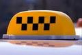 Изменения в предоставлении услуг службой такси