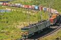 Нюансы контейнерных перевозок грузов.