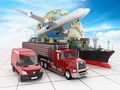 Современная доставка грузов из Китая.