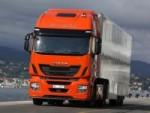 История надежных грузовиков Ивеко