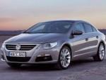 Прокат автомобилей Volkswagen Passat